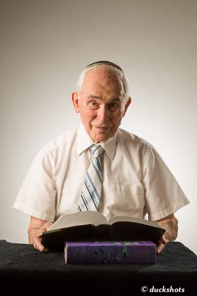 Rabbi Tobias Rothenberg-1